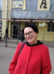 Elena, 47, Saint Petersburg