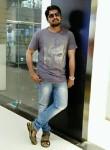 AbhiramChowday, 27  , Kakinada