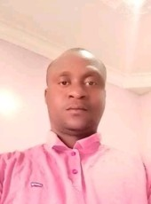 Joël Armand, 39, Mauritania, Nouakchott