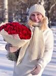 Darina , 50, Moscow