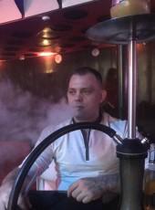 Vladimir, 33, Russia, Krasnoyarsk