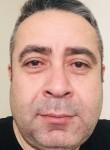 salih, 38, Ankara