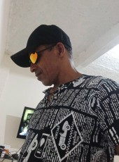 Jhose, 46, Brazil, Salvador