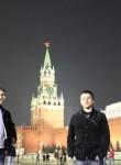 Maksim, 35, Moscow