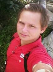 Nikita, 22, Russia, Dzerzhinsk