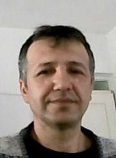 Adrian Drăgan, 49, Austria, Vienna
