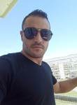 Xristos, 35, Thessaloniki