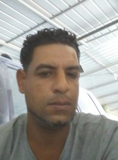 David, 37, Dominican Republic, Puerto Plata