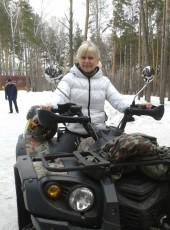 Galina, 46, Russia, Novosibirsk