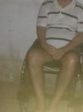 Dede germano , 51, Brazil, Trairi