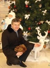 NIKOLAY, 45, Russia, Voronezh