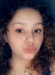 Monteyana , 19  , Saginaw (State of Michigan)