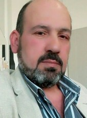 Fares, 53, Germany, Uslar