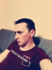 Konstantin, 25, Russia, Novosibirsk