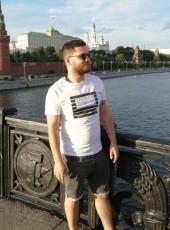 Hesham, 29, Russia, Kazan