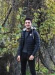 Hakan, 18 лет, Isparta