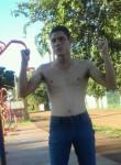 Wesleyzandonades, 30, Campo Grande