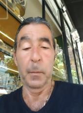 קובי, 60, Israel, Tel Aviv