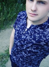 Pavel, 22, Ukraine, Kherson