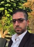 Muhammed , 34  , Copenhagen