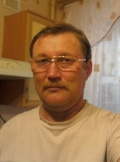 sergey, 58, Russia, Saratov