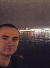 Alexey, 23, Россия, Сертолово