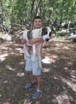 MEMET, 23, Simferopol