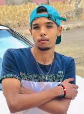 Ãpøčã, 18, Algeria, Mostaganem