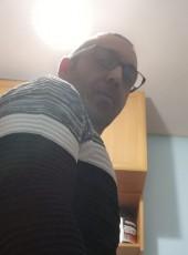 Alberto, 40, Spain, Madrid