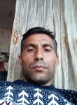Isko, 41  , Pazardzhik