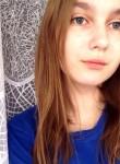 Nastya, 19  , Moscow