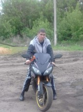 Andrey , 31, Russia, Rtishchevo