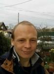 Evgeniy, 36, Tula