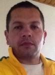 Juan, 39  , Bogota