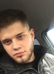 Georgiy, 21, Samara