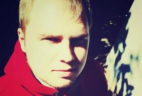 Anatoliy, 28 - Just Me