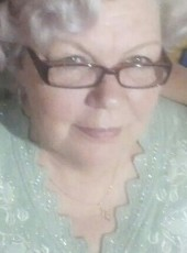 Tatyana, 63, Russia, Krasnodar