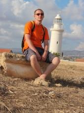 Pavel, 36, Russia, Voronezh