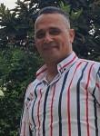 Imad, 45  , Ar Ram wa Dahiyat al Barid