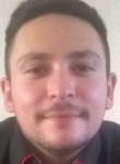 David Cem, 28  , Leimen