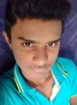 Gaurav Dhote, 18  , Bhopal