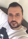 Yunus, 30, Antalya