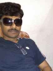 Saderapally, 30, India, Quthbullapur