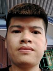 Huy Nguyen, 33, Vietnam, Hanoi