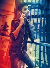 rehan, 21, India, New Delhi