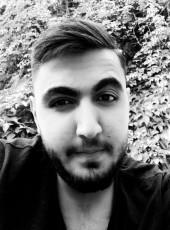 Hakan, 18, Turkey, Bismil