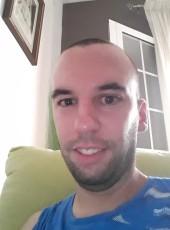 ALFREDO , 30, Spain, Sevilla