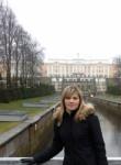 Yuliya, 40  , Petrodvorets