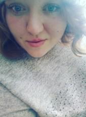 Lenuska, 25, Russia, Korkino