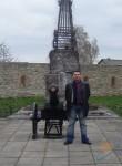 roman, 49, Lviv